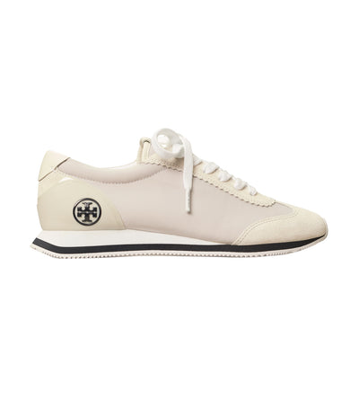 Hank Sneaker Light Cool Gray and New Ivory
