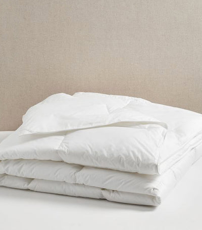 Pottery Barn Micromax™ AAFA Certified Down-Alternative Comforter Insert