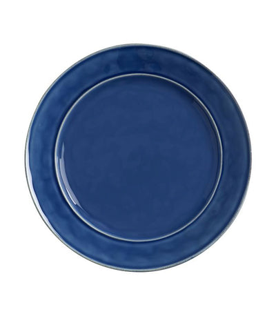 Pottery Barn Cambria Handcrafted Stoneware Dinner Plates