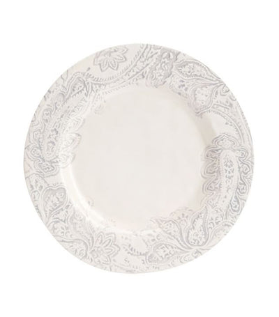 Pottery Barn Scarlett Paisley Salad Plate - Set of 4
