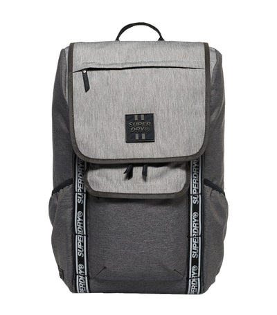 Men's Semester Backpack Gray Ripstop