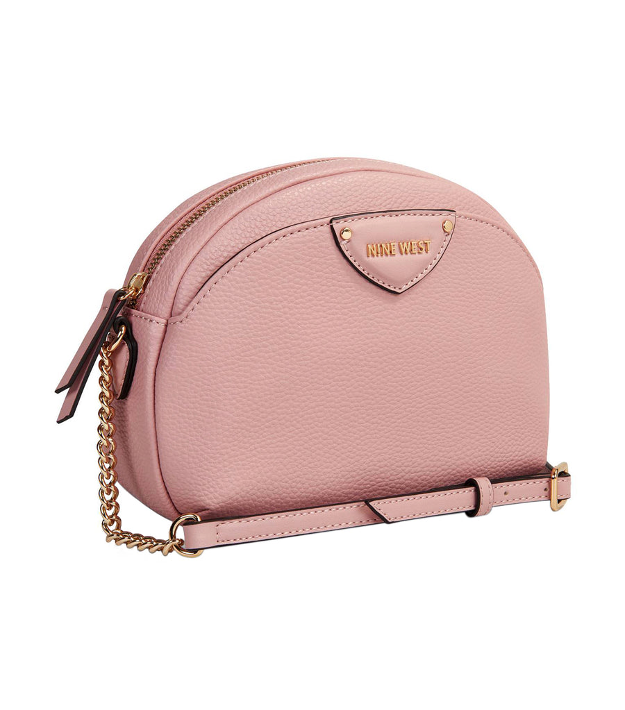Payton Mini Crossbody Modern Pink
