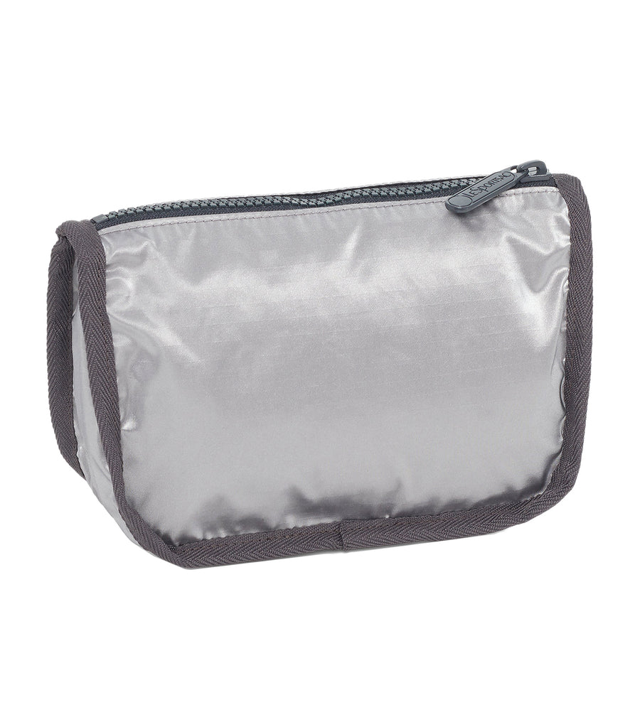 Travel Cosmetic Pouch Great Shimmer