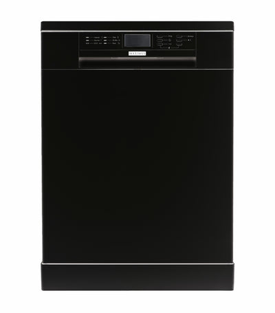 Maximus Freestanding Dishwasher - Black
