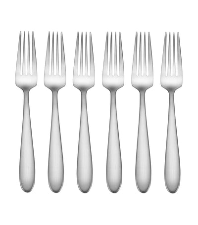 Oneida Vale Set of 6 - Dinner Forks