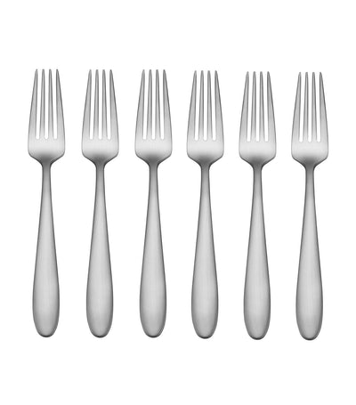 Oneida Vale Set of 6 - Salad Forks