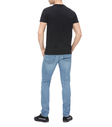 Men's Denim Pants Light Blue