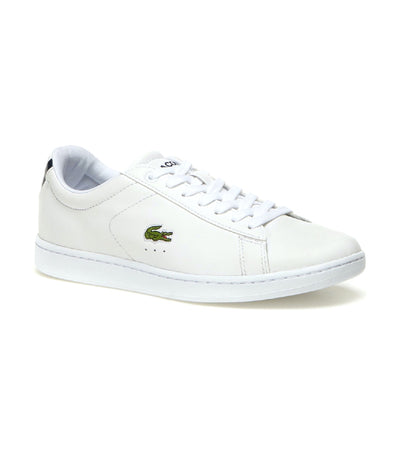 Women's Carnaby Evo BL Leather Sneakers White