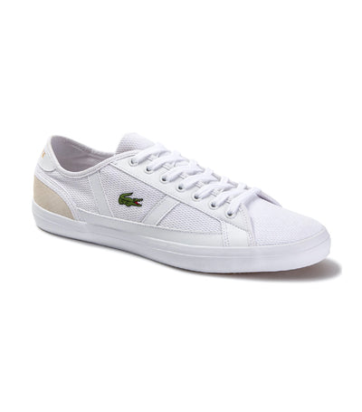 Women's Sideline Textile Trainers White/Off White