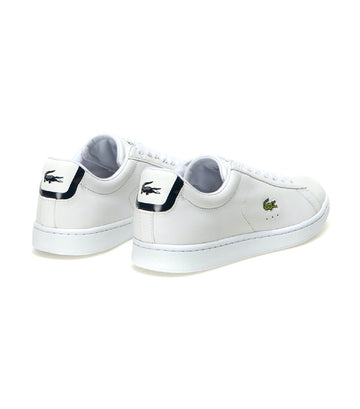 Men's Carnaby Evo Leather Sneakers White