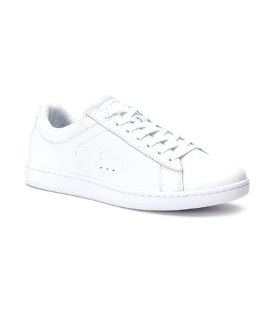 Women's Carnaby Evo Leather Sneakers White