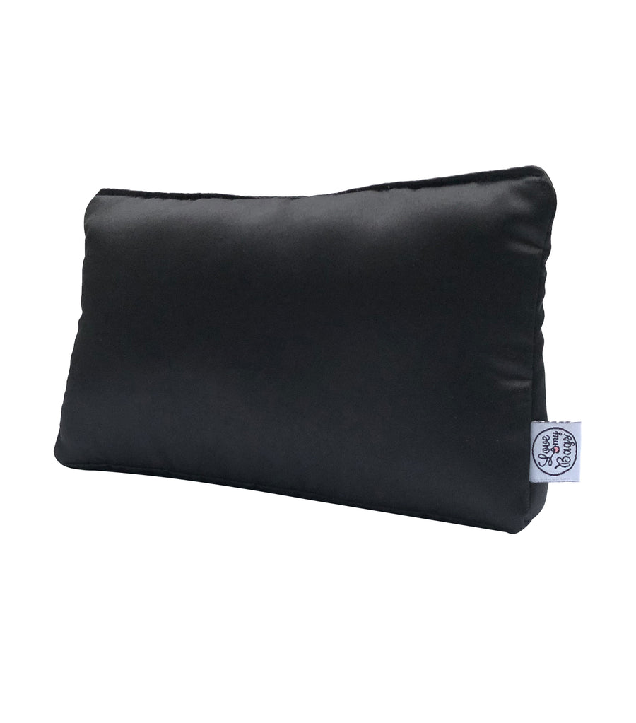 Bag Stuffer Medium Flap Black