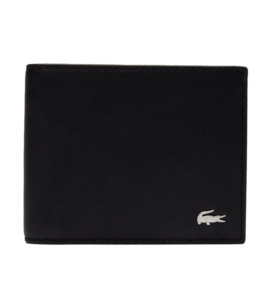 Men's FG Small Billfold Box Black