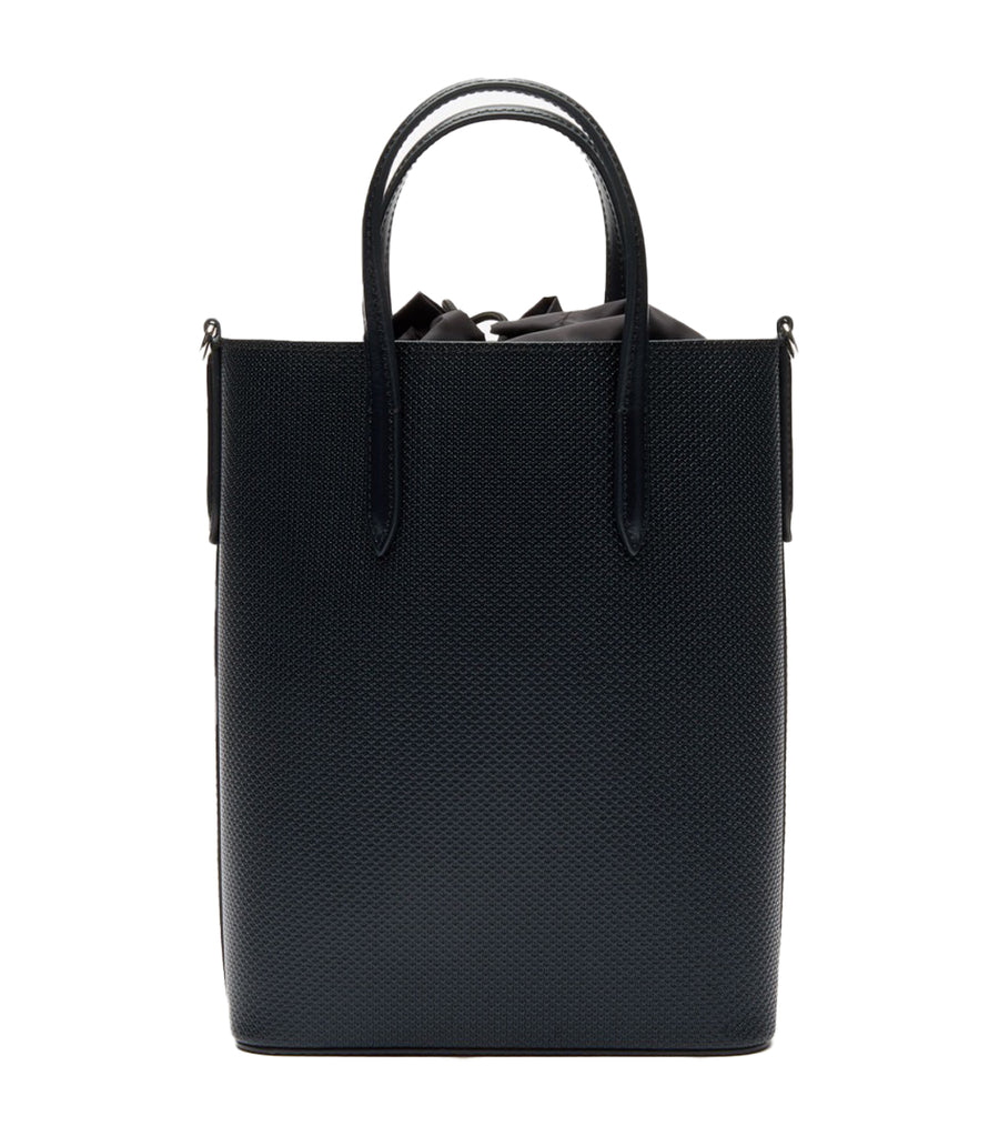 Women's Chantaco Animation Vertical Tote Bag Anthracite
