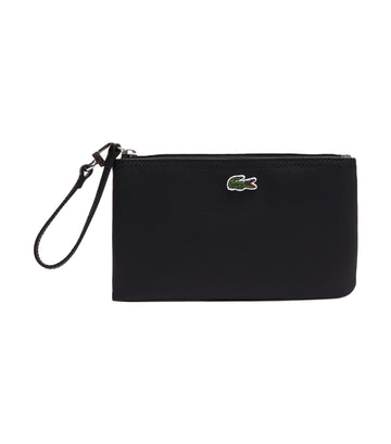 Women's L.12.12 Concept Clutch Black