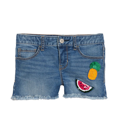 gap kids flippy sequin shortie shorts