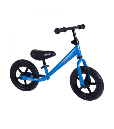 Super Junior Balance Bike - Blue