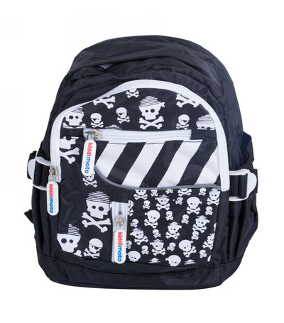 Kids Backpack - Skullz