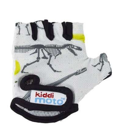 Kids Cycling Gloves - Fossil