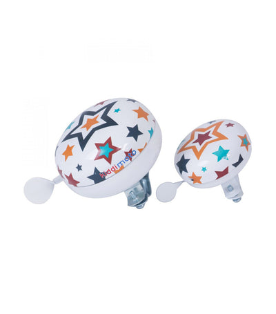 Kids Bicycle Bell - Stars