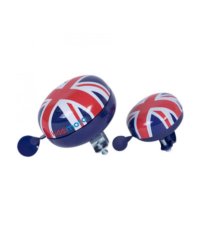 Kids Bicycle Bell - Union Jack
