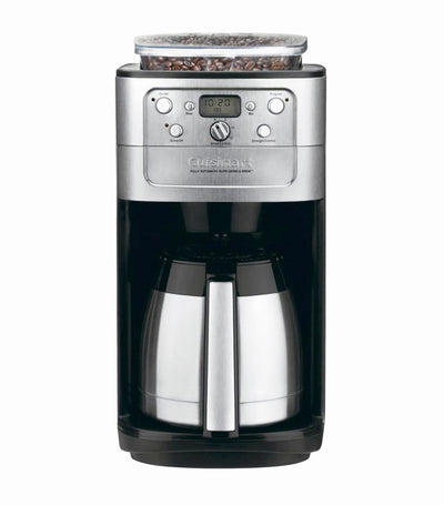 Cuisinart Burr Grind & Brew™ Thermal 12 Cup Automatic Coffee Maker
