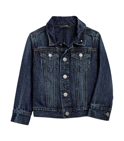 gap kids toddler denim jacket