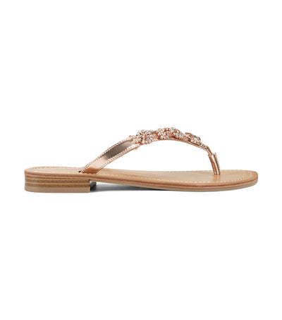 Perfect3 Thong Sandals Light Pink