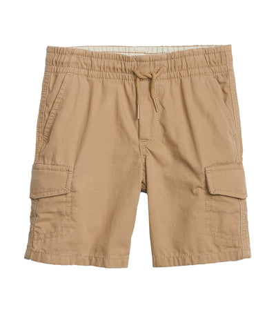 gap kids british khaki toddler cargo shorts