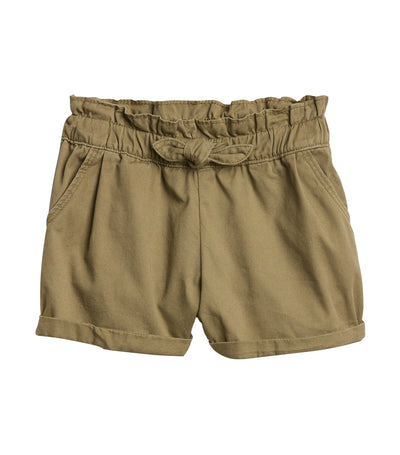gap kids iguana green toddler utility shorts
