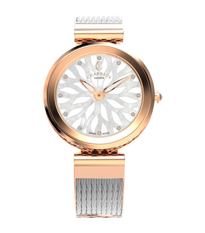 Forever Watch 32mm Rose Gold