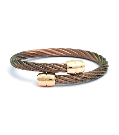 Bangle Celtic Olive BronzeCeltic Bangle Olive Bronze