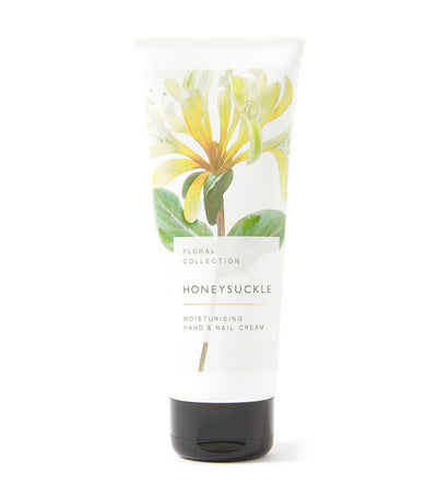Marks & Spencer Floral Collection Honeysuckle Hand & Nail Cream