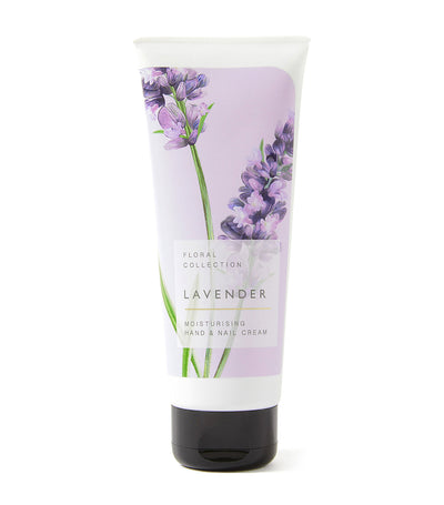 Marks & Spencer Floral Collection Lavender Hand & Nail Cream