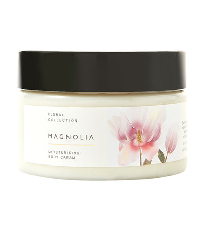 Marks & Spencer Floral Collection Magnolia Body Cream