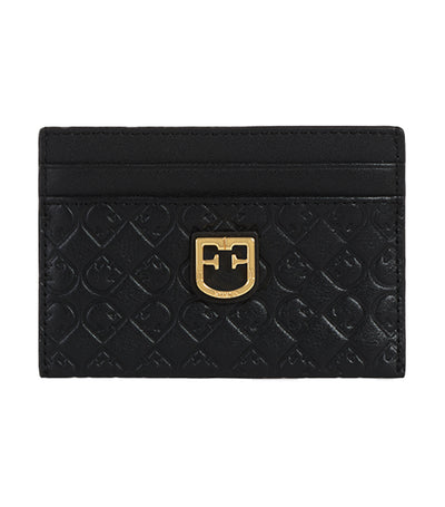 Belvedere Credit Card Case Onyx