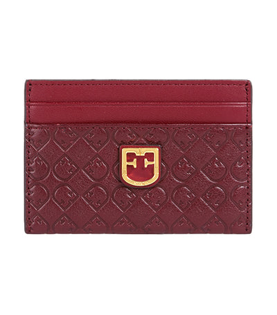 Belvedere Credit Card Case Ribes