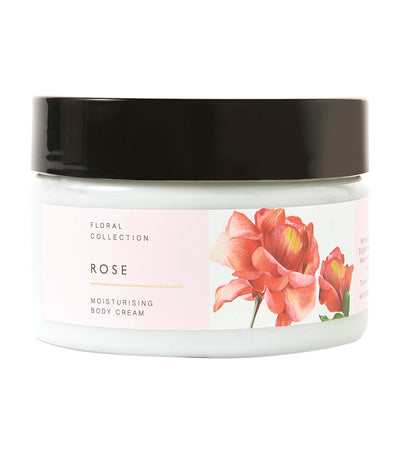 Marks & Spencer Floral Collection Rose Body Cream