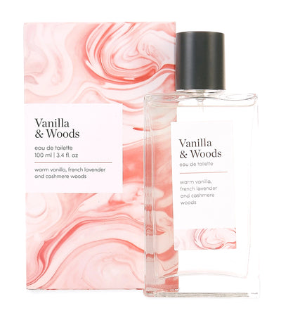 Marks & Spencer Vanilla & Woods Eau de Toilette