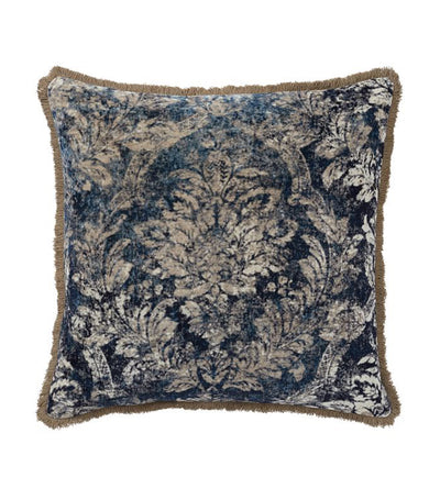 pottery barn claudine printed pillow cover
