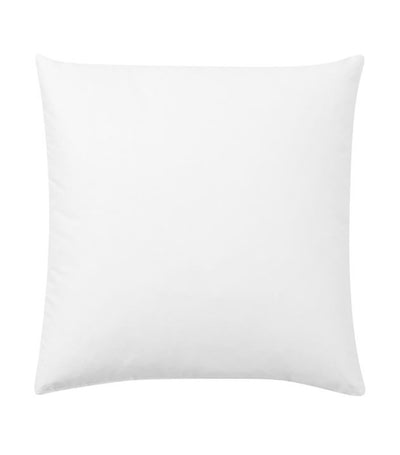 pottery barn down feather pillow inserts