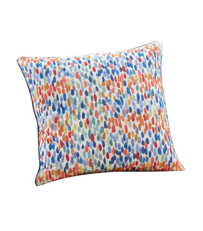 pottery barn annabel print pillow cover