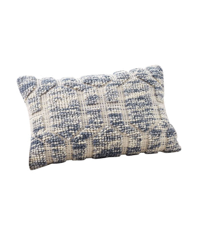 pottery barn atlee tufted pillow cover