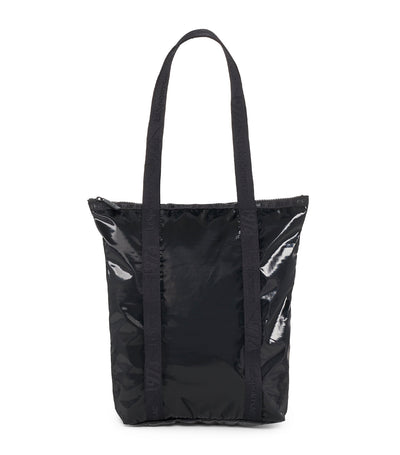 Abstract Daily Tote Noir LP