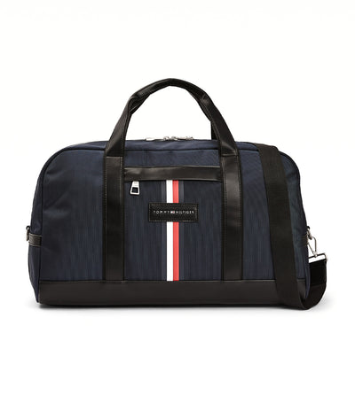 Uptown Recycled Polyester Duffel Bag Sky Captain