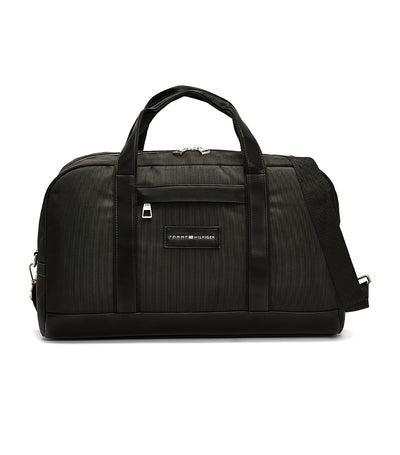 Uptown Device Sleeve Duffel Bag Black