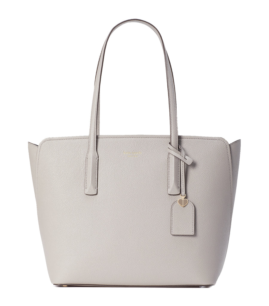 Margaux Medium Tote Parchment Multi