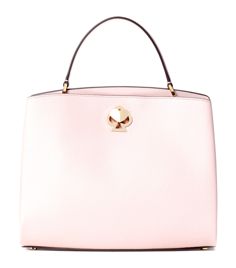 Romy Medium Satchel Tutu Pink
