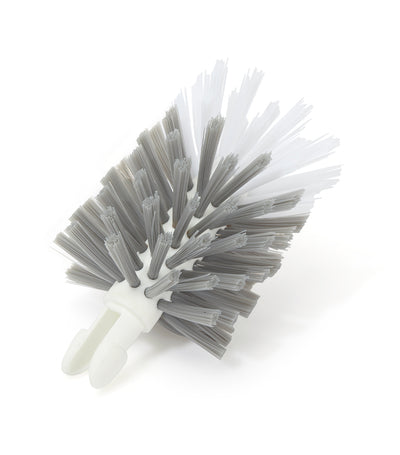 MakeRoom Clean Reach Bottle Brush Refill - White