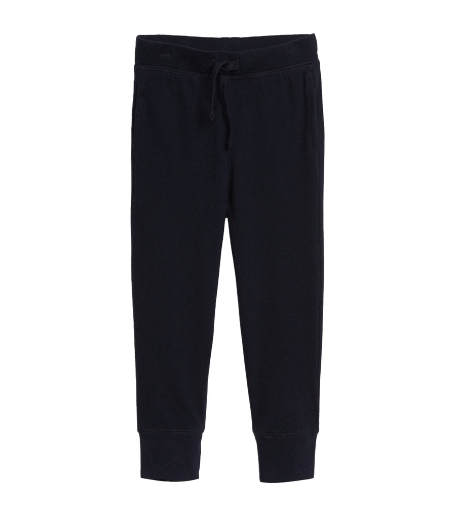 gap kids blue galaxy toddler pull-on joggers
